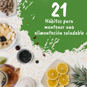 21 habitos alimentacion saludable
